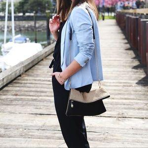 LOFT Blue Blazer